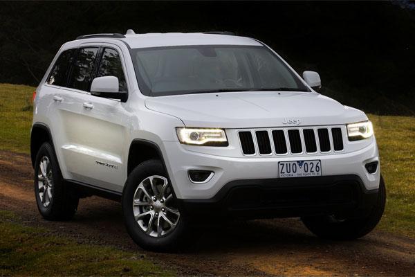Best SUVs Under K Australia Motoringcomau - Cool cars under 50k