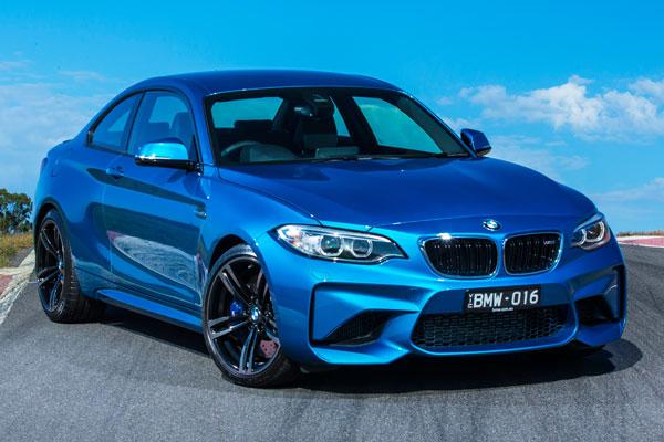 BMW M2. U0027
