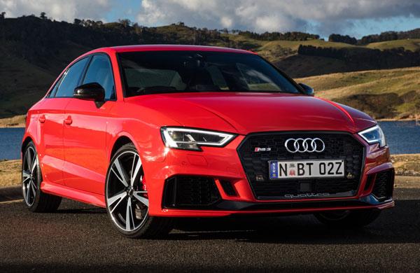 Performance Cars Under 100k